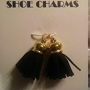 Accessories - Small pretty shoe charms